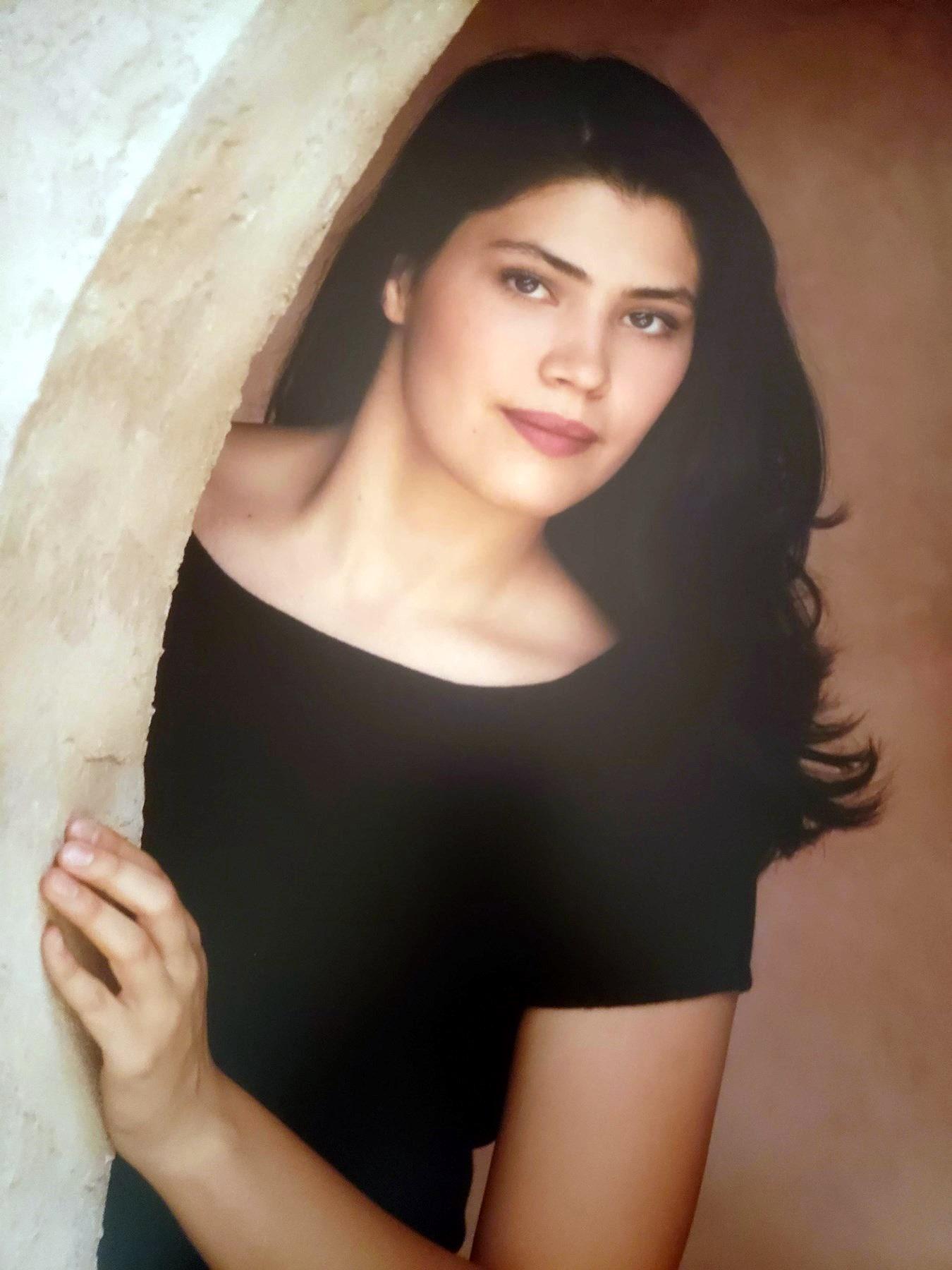Natalie Nicole  Axt