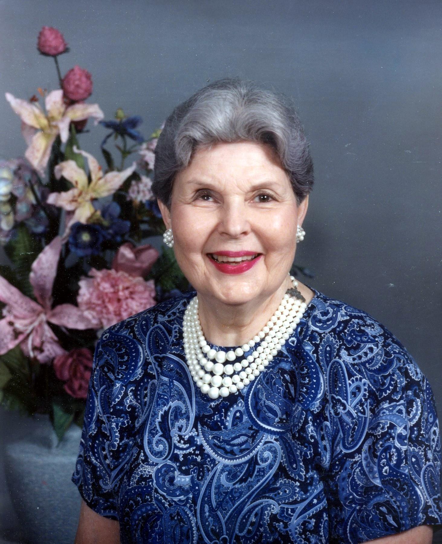 Marilyn Jane  Austin