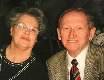 James & Elsie  Carrigan