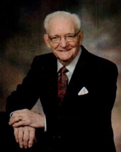 Edward Albert  Baxter