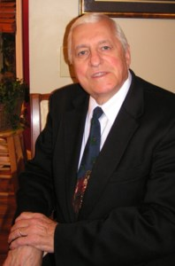 Dr. Kenneth Leon  Dean