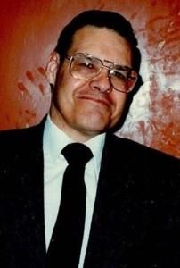 Guy Richard  Gauthier