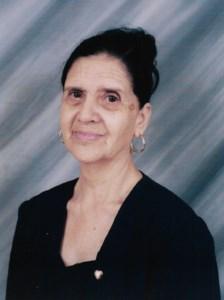 Maria  Favela-Cano