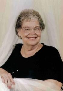 Bertha  Rice