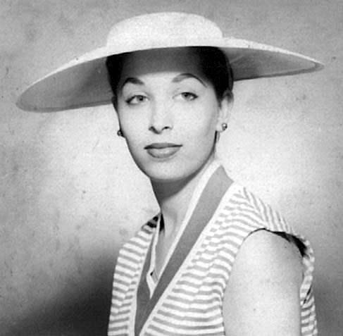 Edith Barbara  Sienkiewicz