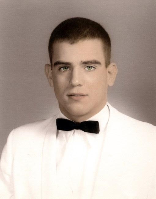 Robert John McLellan Obituary - El Paso, TX