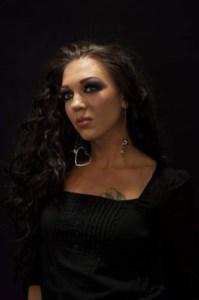 Kristin Lee  Leonhard