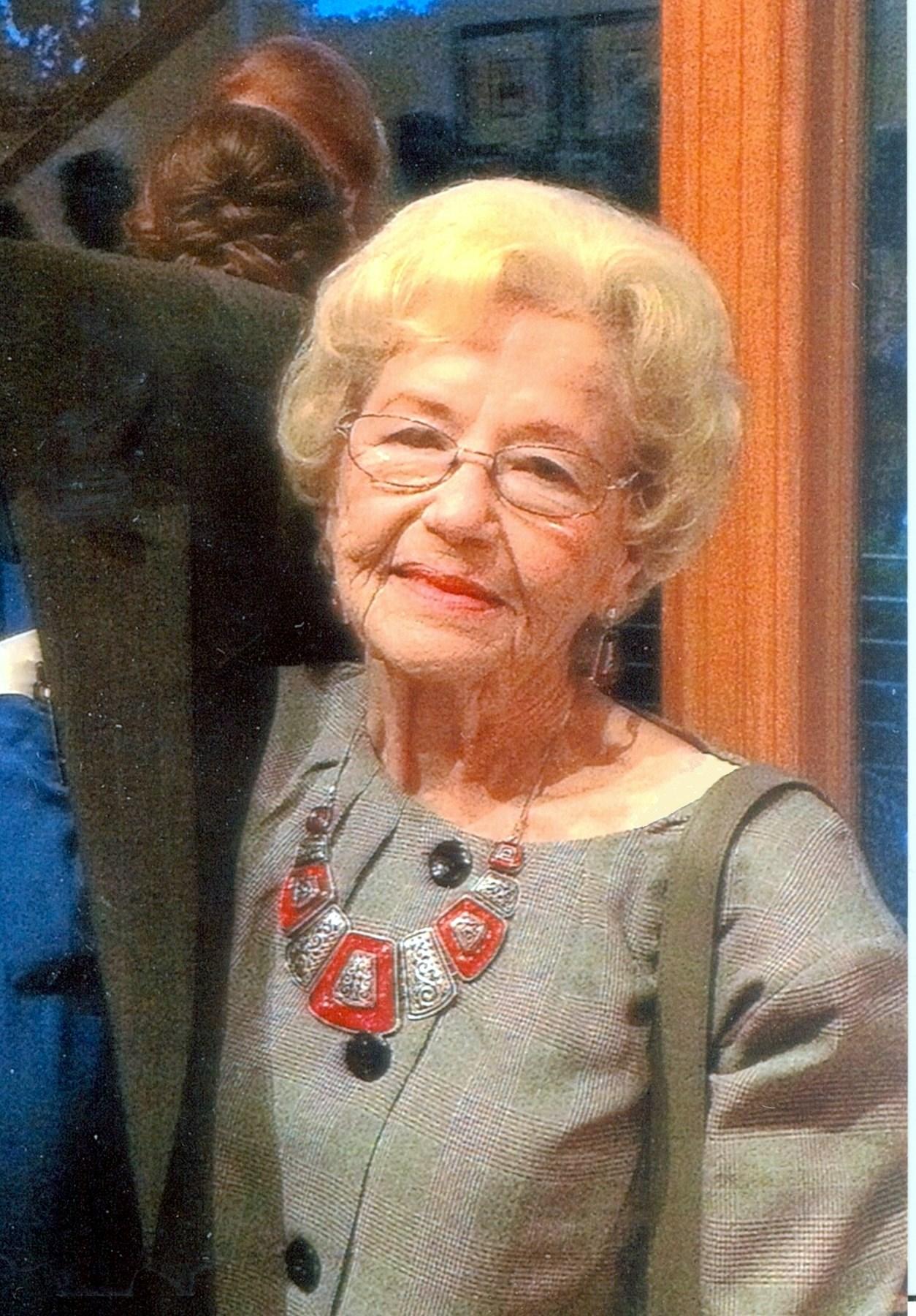 Pauline  Hartsock