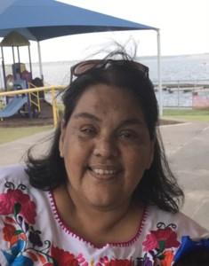 Rosalene  Sanchez