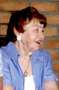 Anita Frieda  Lorenzana