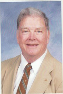 Cleveland Forsyth  Pratt Jr.