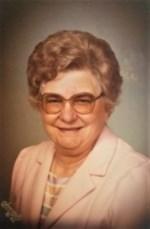 Betty Waldroup