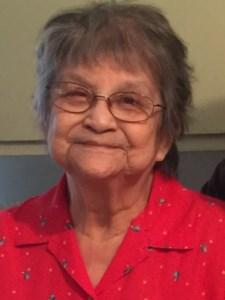 Ruth V.  Sandoval