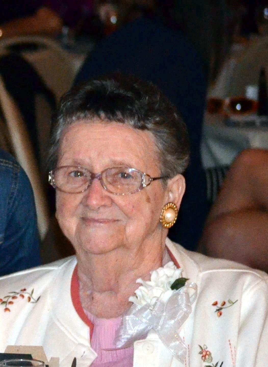 Phyllis Swann  Childress