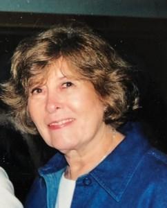 Mrs. Mary Virginia  Evans