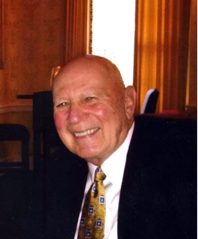 Robert Wagner  Mann