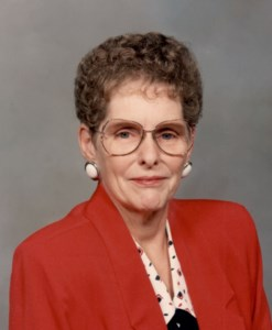 Ida Arletta  Posch