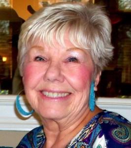 Joan Carol  Gibson