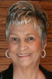 Barbara Jo  Cadran