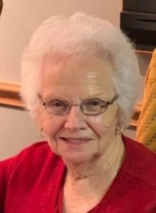 Dorothey Virginia  Lowman