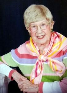 Rosemary Gossard  Medinger