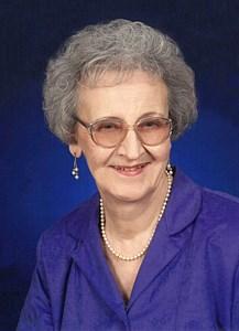 Marie E.  Henry