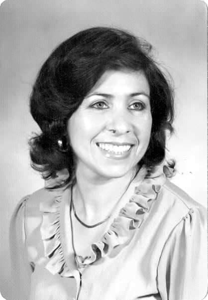 Myrna M  Hoffmann