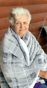 Shirley  Janelle Crowe  Davis