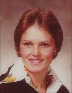 Margaret Jones  Irvin