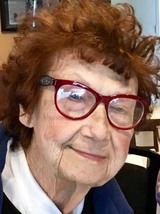 Elizabeth M.  Kobylecky
