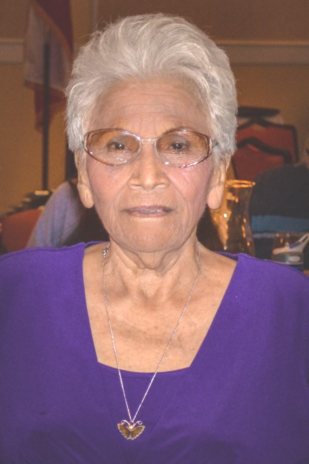 Hortensia G.  Gonzales