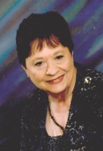 Phyllis Freyou  Phillips