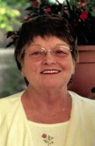 Barbara Jean  Hahn