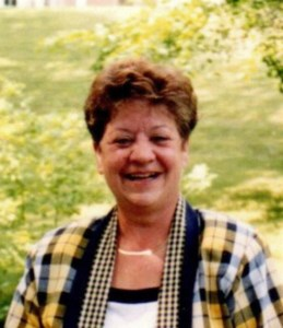 Lorna  Stutchbury