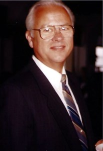 Dr. Wendall E.  Denman