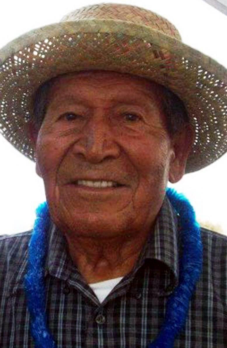 Isidro  Camacho