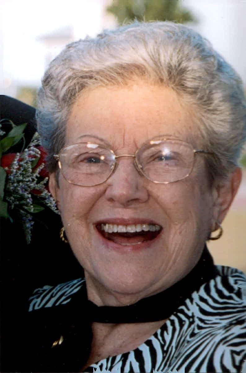 Marian Packard  Culpepper