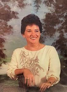 Judy  Lewis Bordelon