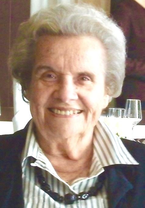 Barbara Jane  Weiss