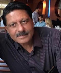 "Rajesh ""Abe""  Gupta"
