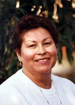 Consuelo Gomez