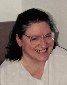 Mary Ellen  Gronau
