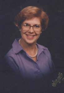 Marcia L.  (Rupp) Huguenard