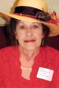 Rosemary  Mesker