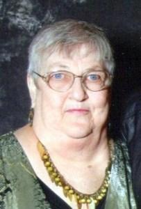 Gail  Lillian   Byrnes
