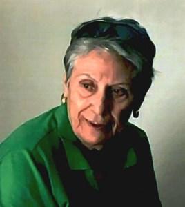 Gloria  Arriola
