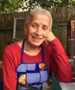 Ximena Patricia  Townsend