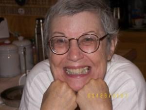 Diane  Lockwood