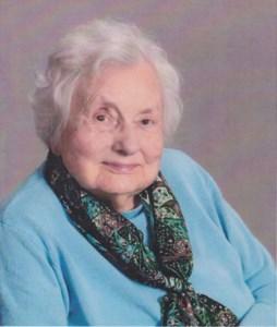 Gloria Jean  Koenig