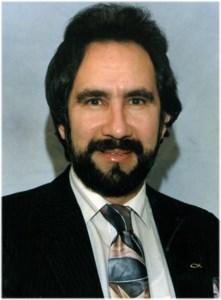 Peter Daniel  Prechel III